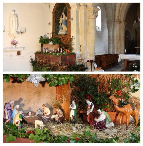 St Outrille Eglise Restauration